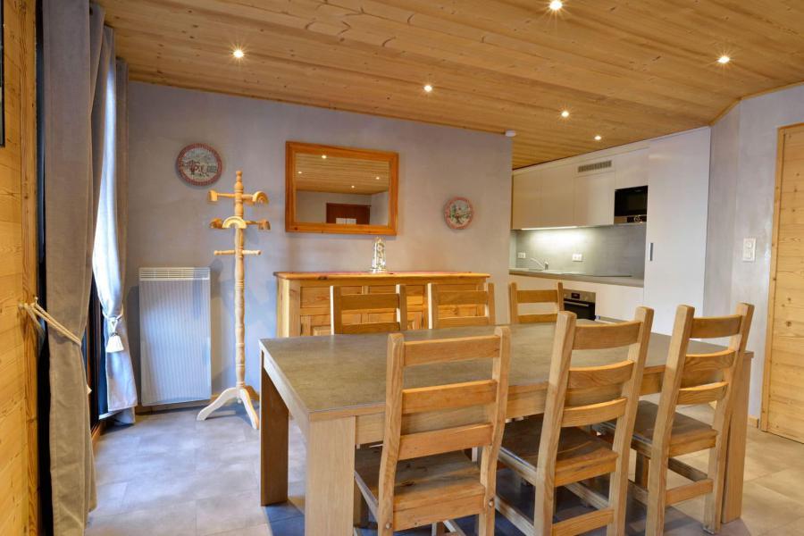 Location au ski Appartement 3 pièces 6 personnes (2) - Chalet l'Epicéa - Châtel