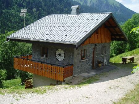 Chalet Chalet la Fouine - Châtel - Alpes du Nord