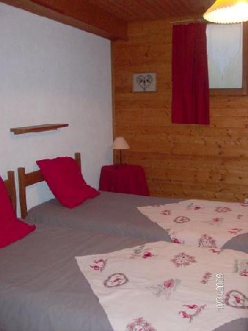 Location au ski Appartement 3 pièces 6 personnes - Chalet les Barbules - Châtel