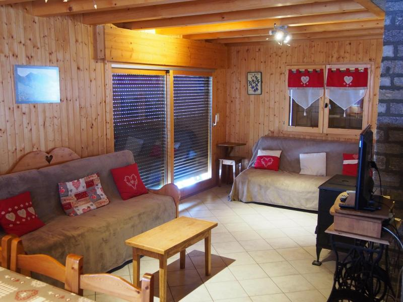 Chalet Chalet Picard - Châtel - Northern Alps