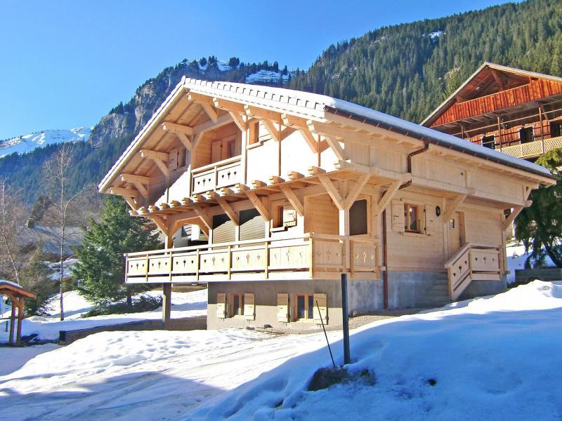 Chalet Chalet Ramoneur Savoyard - Châtel - Alpes du Nord