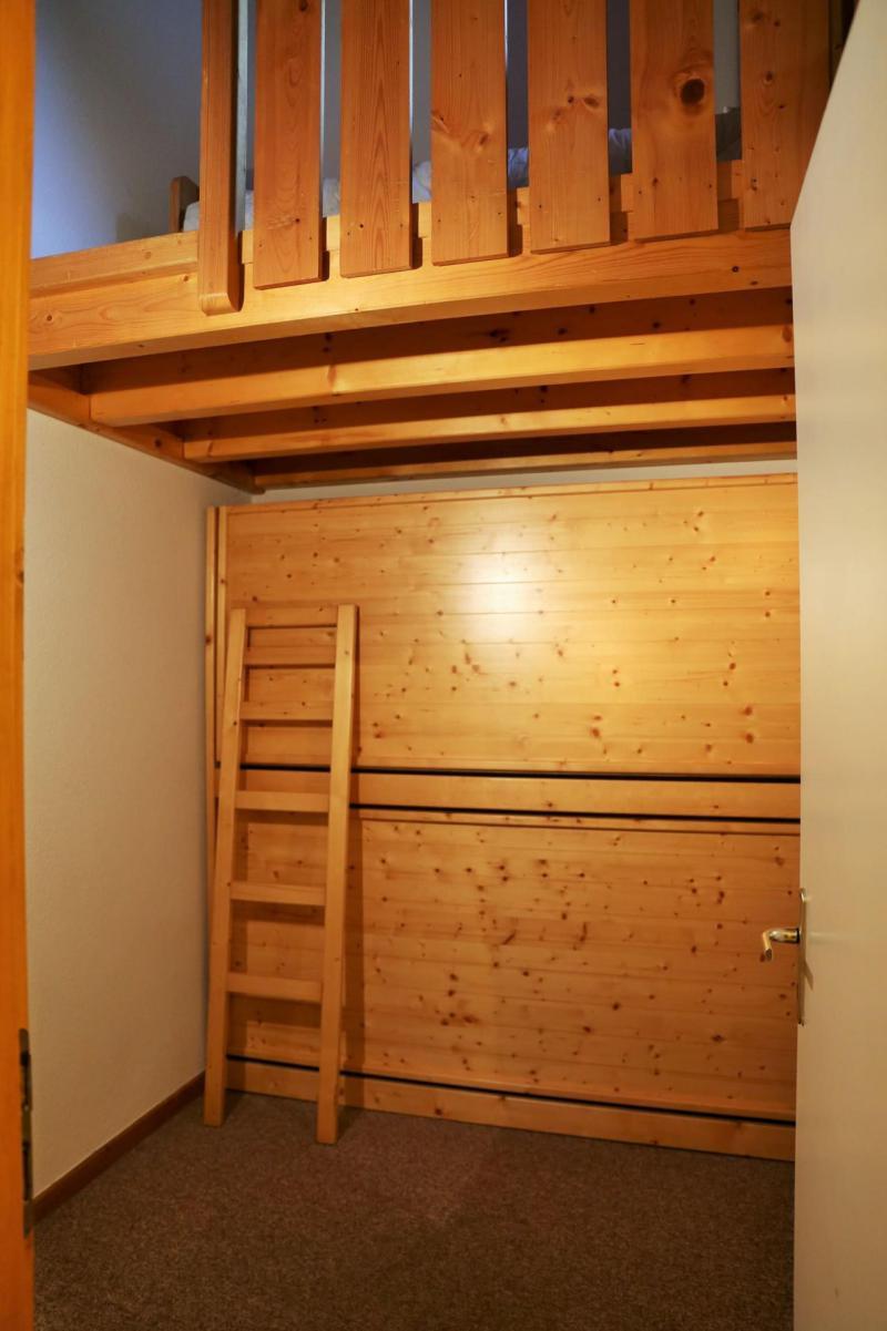 Ski verhuur Appartement 4 kamers 6 personen - La Résidence Forsythia - Châtel - Appartementen