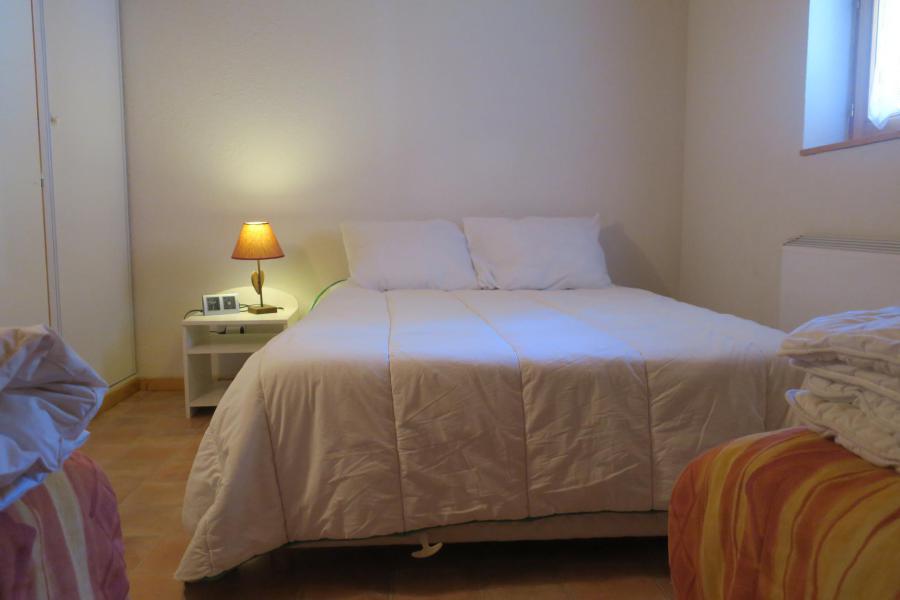 Location au ski Appartement 3 pièces 6 personnes (BC19) - Les Balcons de Châtel - Châtel - Chambre