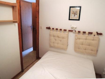 Location au ski Appartement 2 pièces coin montagne 4 personnes (BBB4) - Les Chalets de Barbessine - Châtel - Chambre