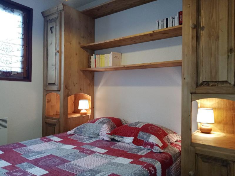 Location au ski Appartement 3 pièces 6 personnes (BBC5) - Les Chalets de Barbessine - Châtel - Chambre