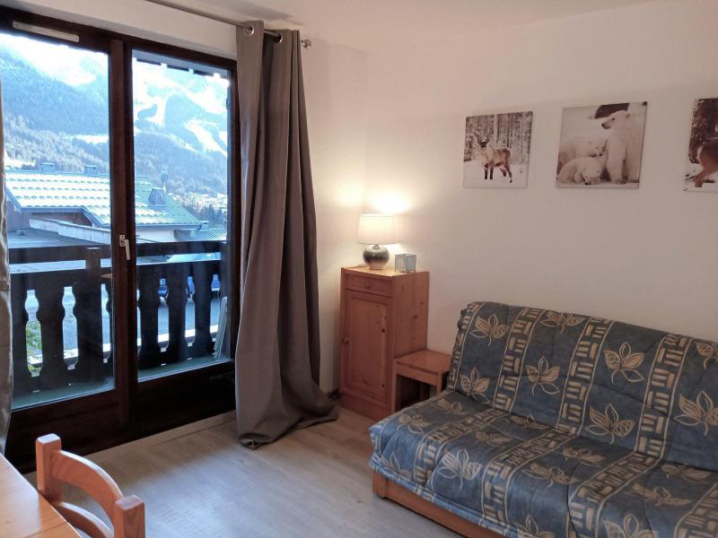 Location au ski Studio coin montagne 4 personnes (C93) - Résidence des Gentianes - Châtel
