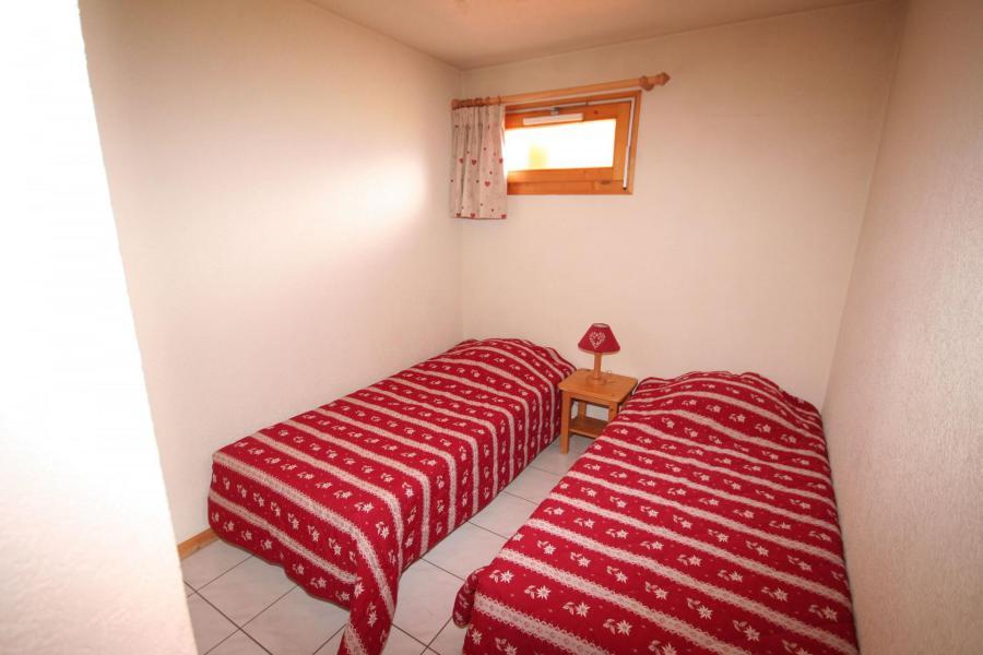 Rent in ski resort 3 room apartment 6 people (3) - Résidence Echo des Montagnes - Châtel - Apartment