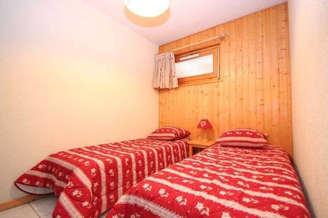 Аренда на лыжном курорте Апартаменты 3 комнат 6 чел. (3) - Résidence Echo des Montagnes - Châtel