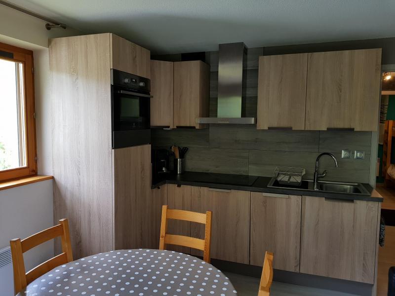 Location au ski Appartement 2 pièces coin montagne 5 personnes (05) - Résidence Fuchsia - Châtel - Appartement