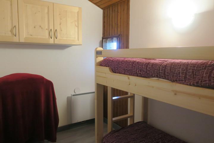 Location au ski Appartement duplex 3 pièces 6 personnes (A11) - Résidence l'Alpage - Châtel - Appartement