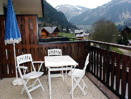 Location au ski Appartement 2 pièces 4 personnes - Résidence l'Orée des Pistes - Châtel