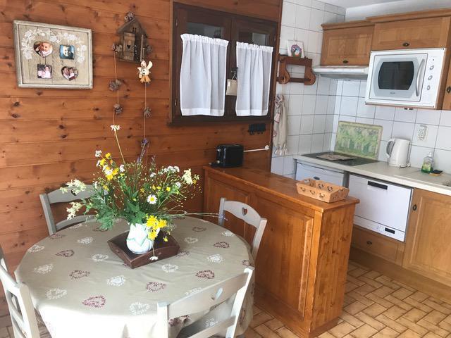 Location au ski Studio cabine 5 personnes - Résidence l'Orée des Pistes - Châtel