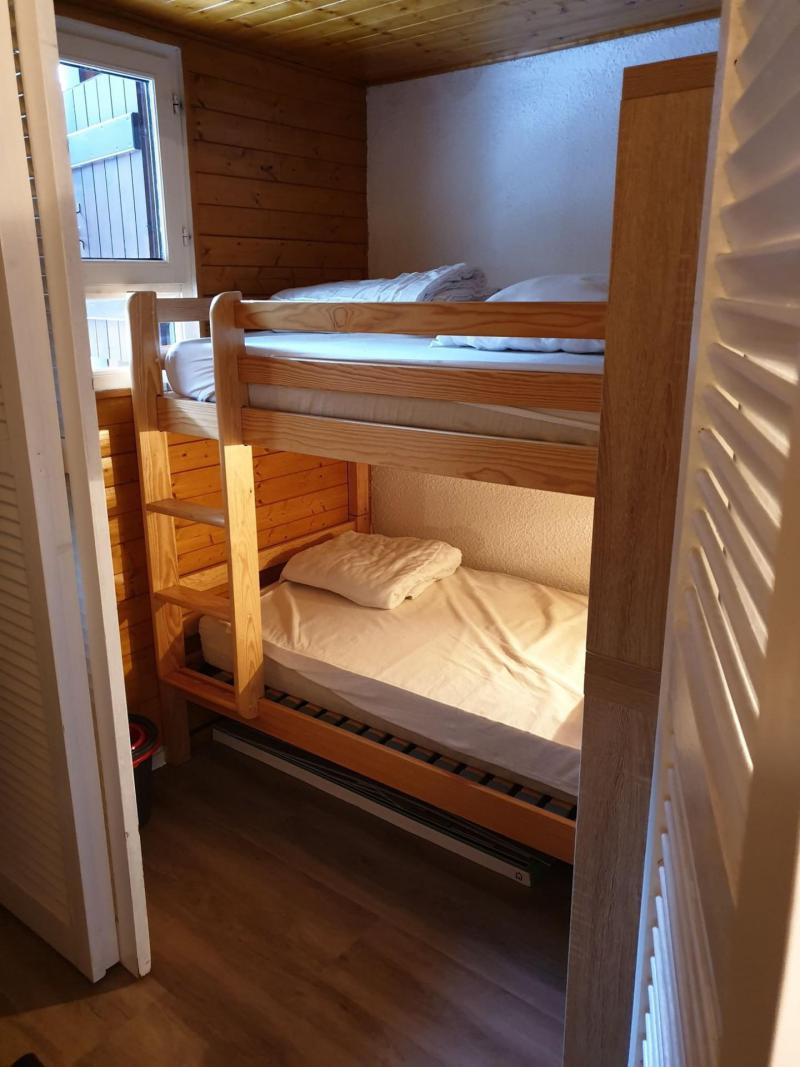 Location au ski Studio mezzanine 4 personnes (55C) - Résidence la Toison Blanche - Châtel