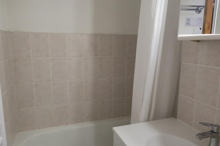 Location au ski Appartement 2 pièces 5 personnes (CR34) - Résidence le Christina - Châtel - Salle de bains