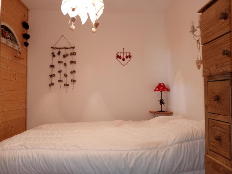 Location au ski Appartement 2 pièces 4 personnes (JR9) - Résidence le Joran - Châtel - Lit double