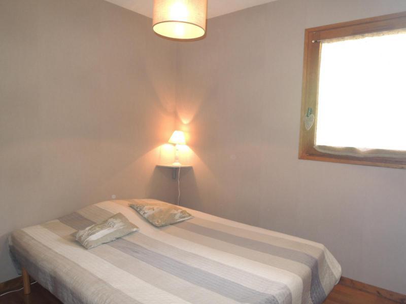Location au ski Appartement 2 pièces coin montagne 4 personnes - Résidence le Joran - Châtel - Banquette-lit tiroir