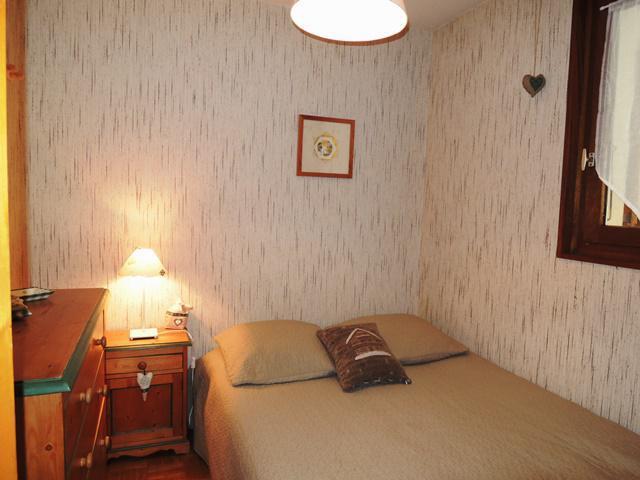 Wynajem na narty Apartament 2 pokojowy 4 osób (A6) - Résidence le Mermy - Châtel