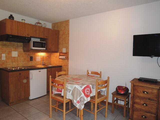 Location au ski Appartement 2 pièces 4 personnes (A2) - Résidence le Mermy - Châtel