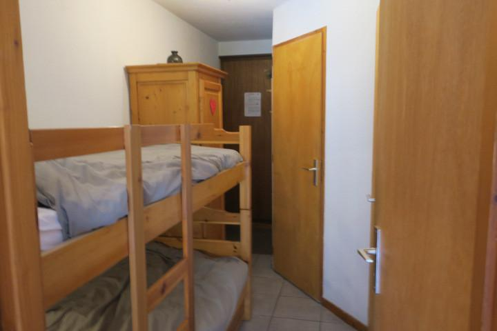 Location au ski Appartement 2 pièces 4 personnes (A2) - Résidence le Mermy - Châtel - Chambre