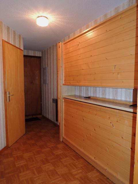 Location au ski Appartement 2 pièces 4 personnes (A6) - Résidence le Mermy - Châtel - Chambre