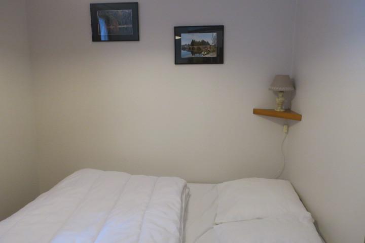 Location au ski Appartement 2 pièces 4 personnes (B4) - Résidence le Mermy - Châtel - Chambre