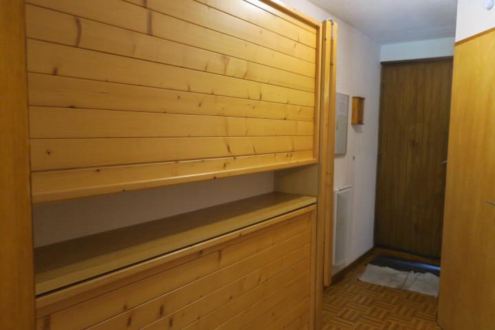 Location au ski Appartement 2 pièces 4 personnes (B8) - Résidence le Mermy - Châtel - Chambre