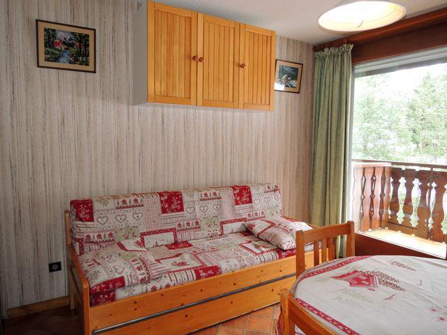 Location au ski Appartement 2 pièces coin montagne 4 personnes (19) - Résidence le Mermy - Châtel - Séjour