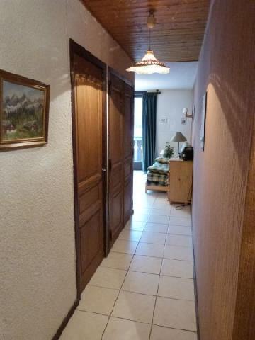 Location au ski Appartement 2 pièces 4 personnes (156) - Résidence le Moulin - Châtel