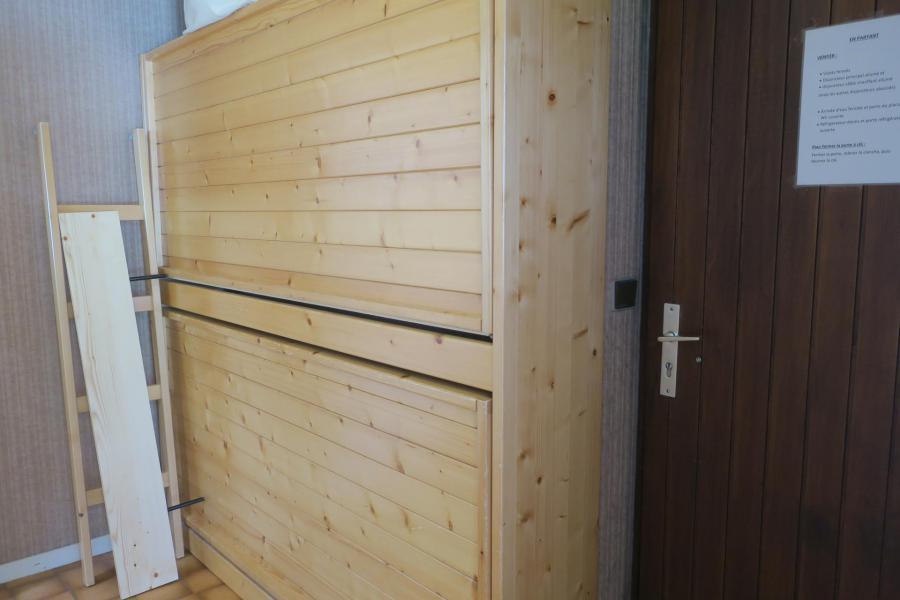 Location au ski Studio coin montagne 4 personnes (C1) - Résidence le Perce-Neige - Châtel