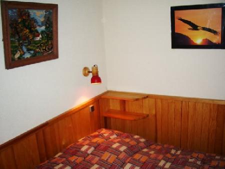 Location au ski Appartement 2 pièces mezzanine 5 personnes (17A) - Résidence le Terroit - Châtel - Appartement