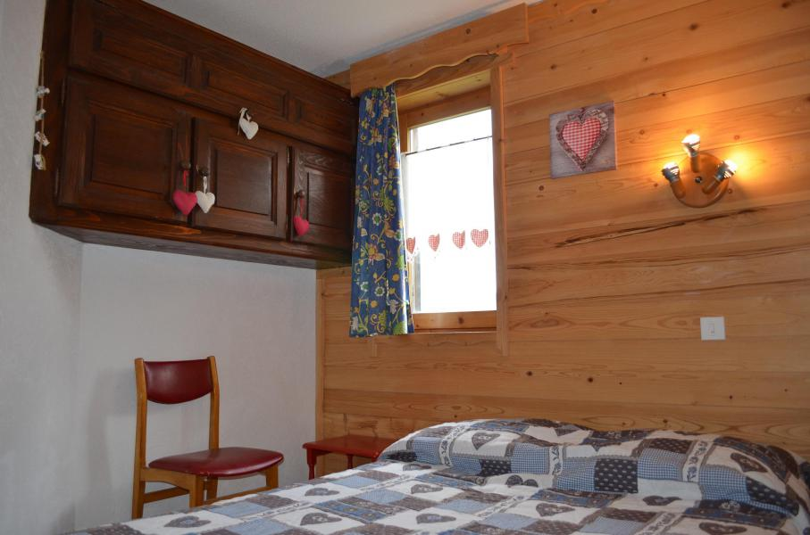 Ski verhuur Appartement 2 kamers 5 personen (A3) - Résidence le Val Pierre - Châtel