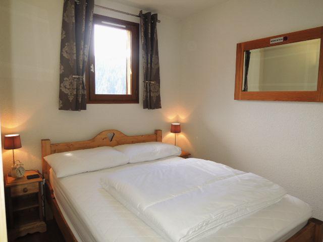 Location au ski Appartement 2 pièces coin montagne 4 personnes (9B6) - Résidence le Yéti - Châtel - Chambre