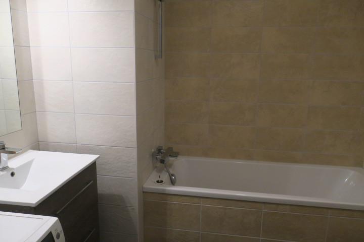 Rent in ski resort 4 room duplex apartment 6 people (A32) - Résidence les 4 Eléments - Châtel - Apartment