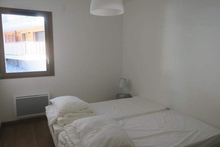 Location au ski Appartement 3 pièces coin montagne 6 personnes (B205) - Résidence les 4 Eléments - Châtel - Chambre