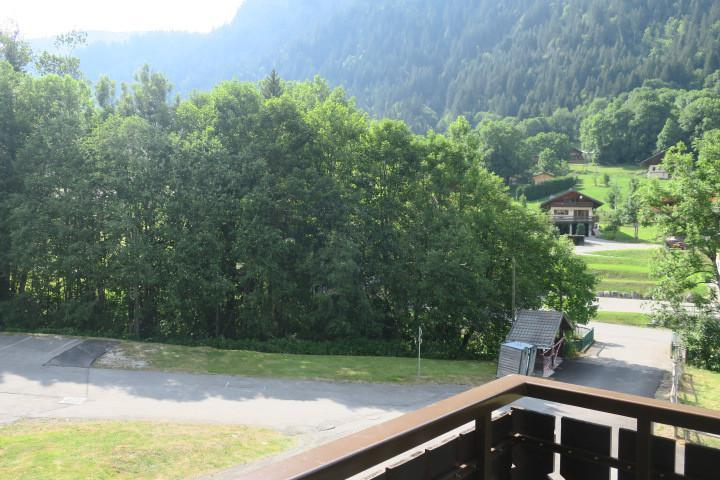 Location au ski Studio coin montagne 4 personnes (19) - Résidence les Campanules - Châtel