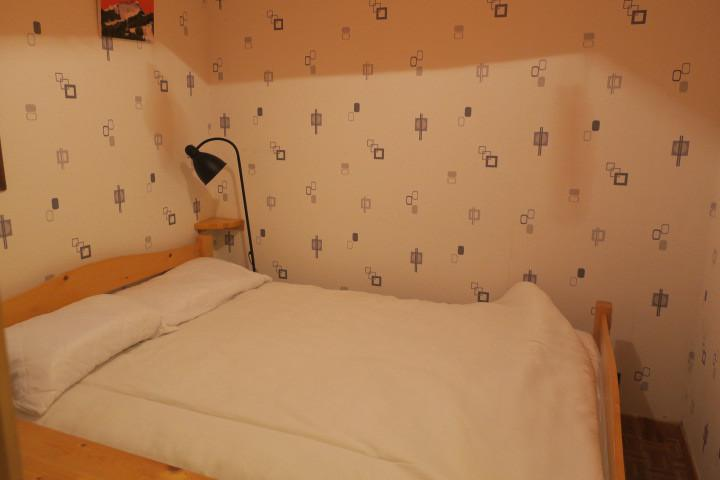 Wynajem na narty Apartament 2 pokojowy 4 osób (B18) - Résidence les Chalets de Perthuis - Châtel