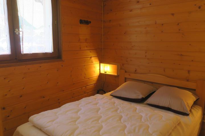 Location au ski Appartement 2 pièces 6 personnes (A18) - Résidence les Chalets de Perthuis - Châtel - Chambre