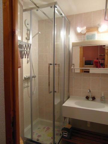 Аренда на лыжном курорте Апартаменты 3 комнат 5 чел. (IRI005) - Résidence les Iris - Châtel - апартаменты