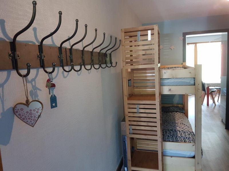 Аренда на лыжном курорте Апартаменты 2 комнат 5 чел. (IRI006) - Résidence les Iris - Châtel