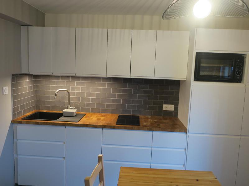 Location au ski Logement 2 pièces 5 personnes (JQB9) - Résidence les Jonquilles - Châtel