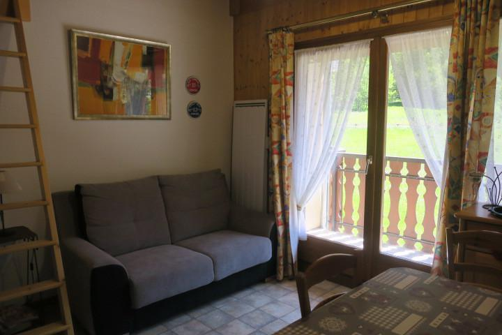 Location au ski Appartement 3 pièces 6 personnes (24) - Résidence les Myrtilles - Châtel