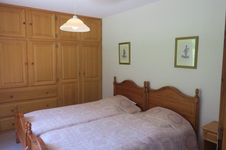 Location au ski Appartement 3 pièces 5 personnes (18) - Résidence les Myrtilles - Châtel - Chambre