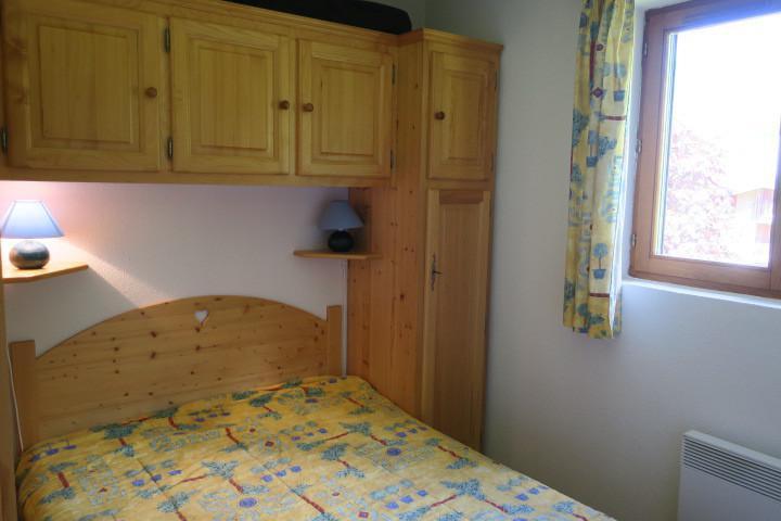 Location au ski Appartement 3 pièces 6 personnes (17) - Résidence les Myrtilles - Châtel - Chambre