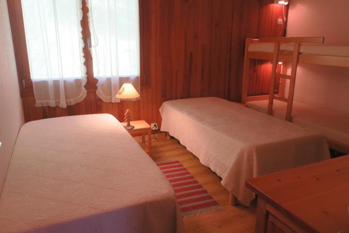 Location au ski Appartement 2 pièces 4 personnes (7) - Résidence les Seilles - Châtel - Cuisine