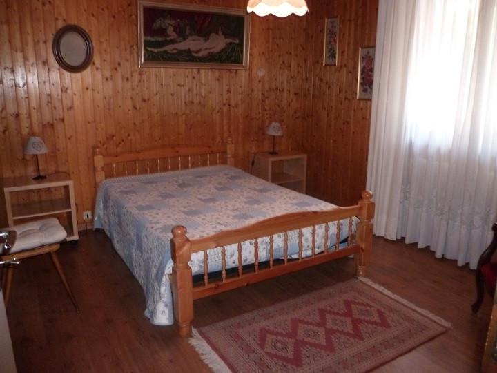 Rent in ski resort 3 room apartment 6 people (031) - Résidence les Snailles - Châtel - Apartment