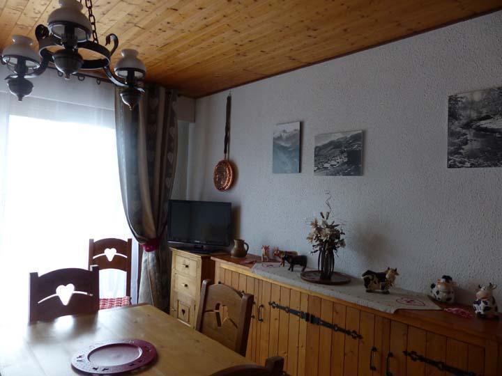 Ski verhuur Appartement 2 kamers 5 personen (2829) - Résidence les Snailles - Châtel