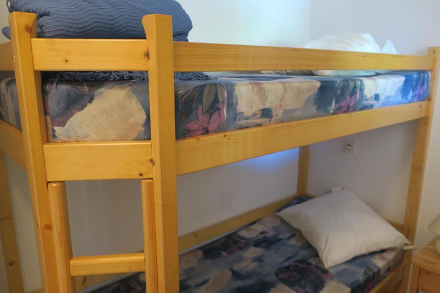 Location au ski Appartement 2 pièces coin montagne 4 personnes (12) - Résidence les Violettes - Châtel - Chambre