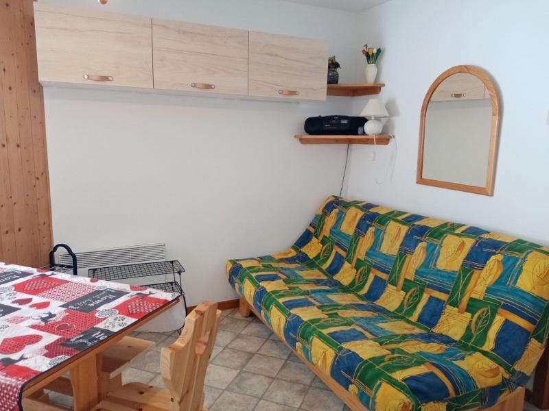 Location au ski Appartement 2 pièces coin montagne 4 personnes (12) - Résidence les Violettes - Châtel - Séjour