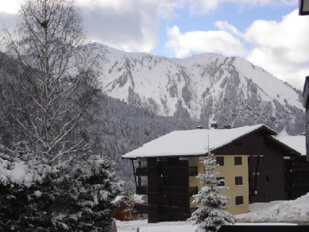 location ski yeti