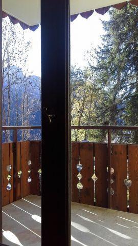 Location au ski Appartement 2 pièces coin montagne 4 personnes (YT4052) - Résidence Yéti - Châtel
